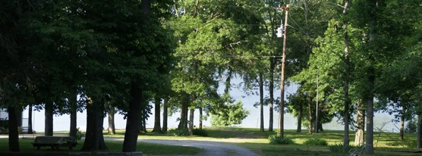 Old Hickory Lake Cabins