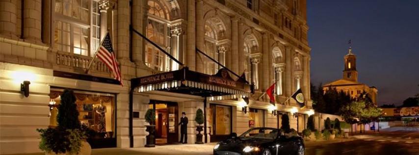 The Hermitage Hotel - Nashville