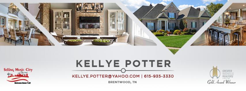 Selling Music City / Kellye Potter