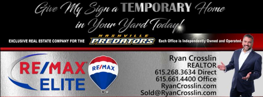 Ryan Crosslin Re/Max Elite
