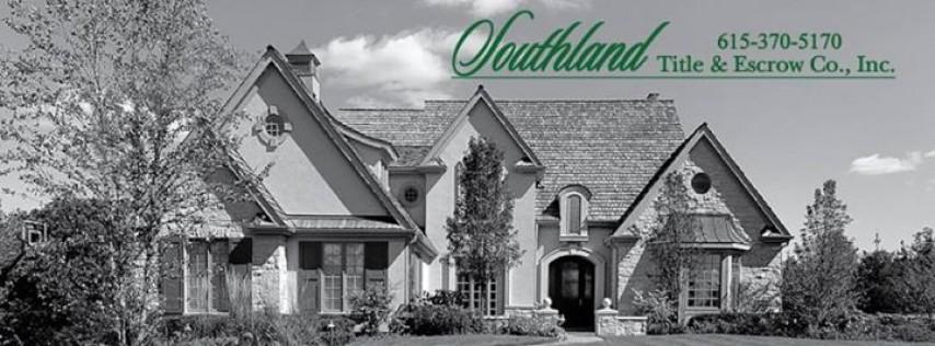 Southland Title & Escrow