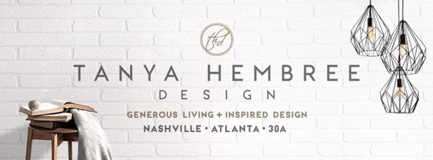 Tanya Hembree Design