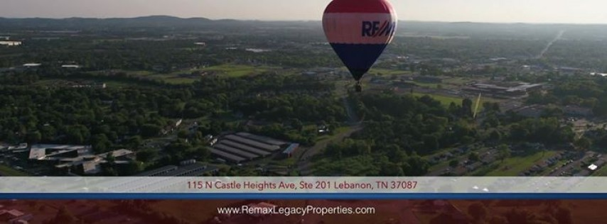 Remax Legacy Properties