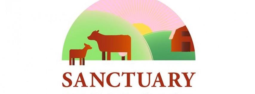 Sanctuary Vegan Cafe