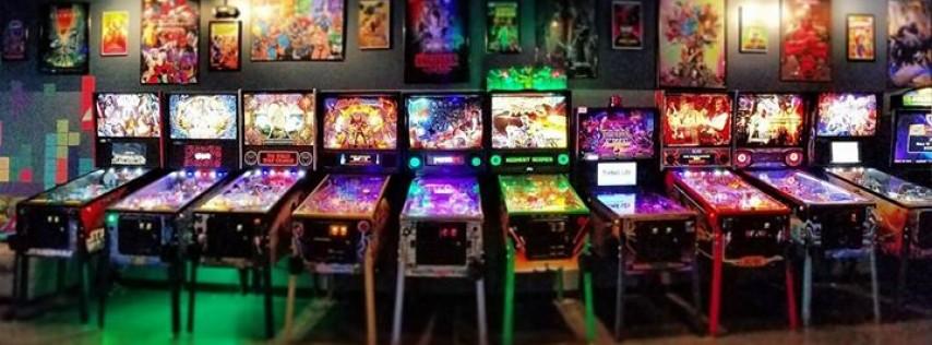 Token Game Tavern