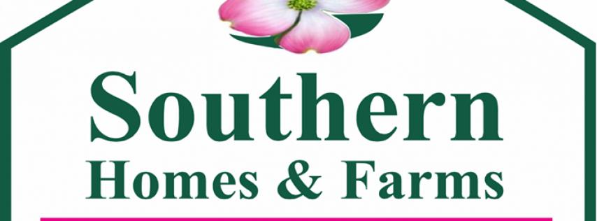 Caleb Underwood - Southern Homes & Farms