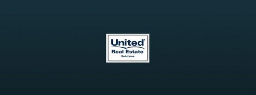Lauren Eakle Realtor United Real Estate Solutions 865.444.2400