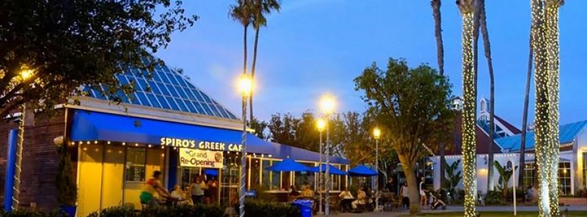 Spiro's Greek Cafe