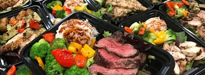 Simply G Meals