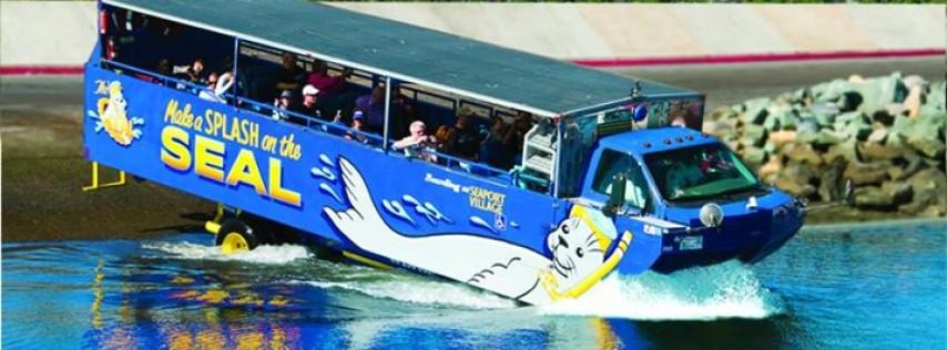 San Diego SEAL Tours