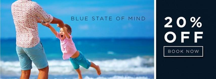 Blue Sea Beach Hotel