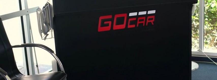 GoCar Tours San Diego