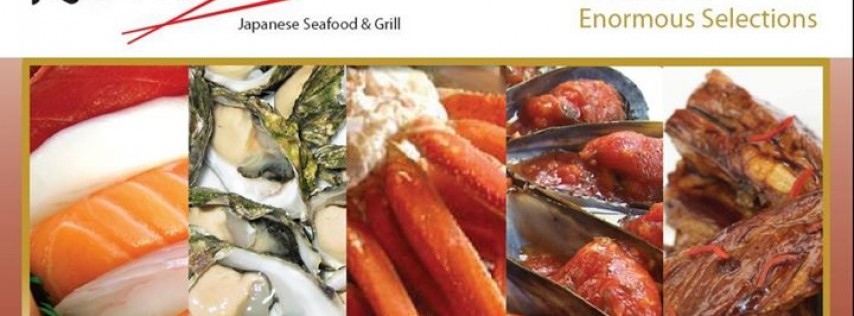 Kome Japanese Seafood & Grill