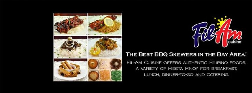 Fil-Am BBQ Cuisine