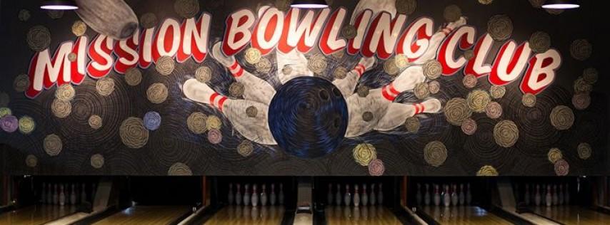 Mission Bowling Club
