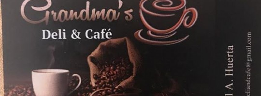 Grandmas Deli & Cafe
