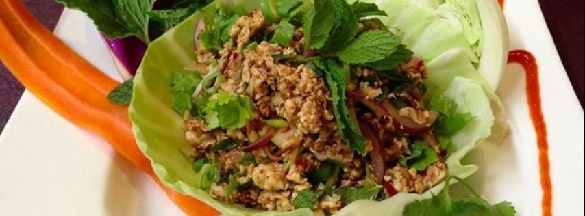 White Lotus Thai Cuisine