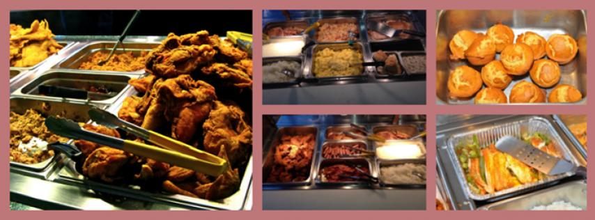 Lena's Soul Food Cafe