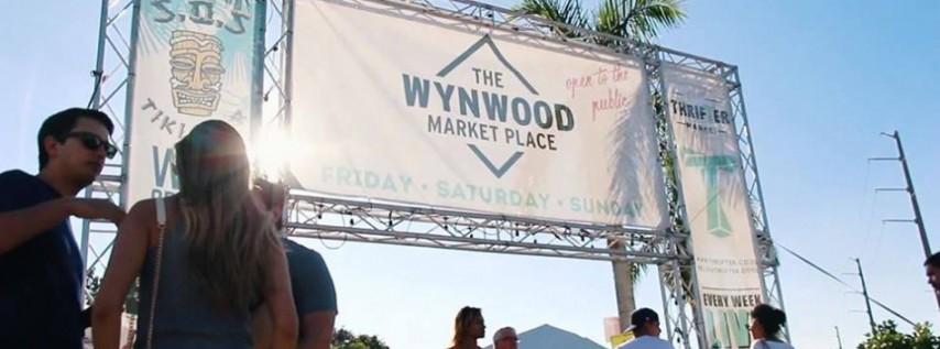 The Wynwood Marketplace
