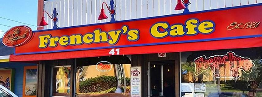 Frenchy's Original Café