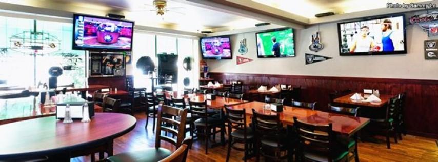 The Grand Oaks Restaurant & Sports Lounge