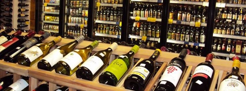 CRAFT Beer & Wine
