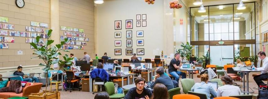 NextSpace Coworking Berkeley