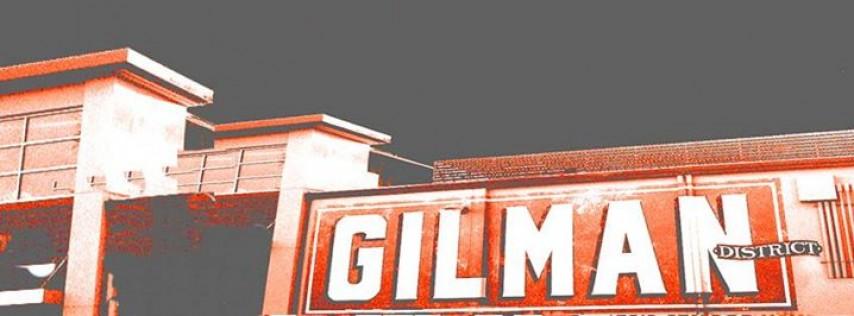 Gilman District