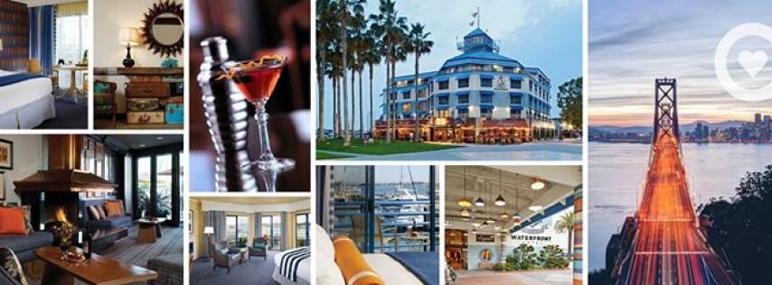 Waterfront Hotel - a Joie de Vivre Hotel