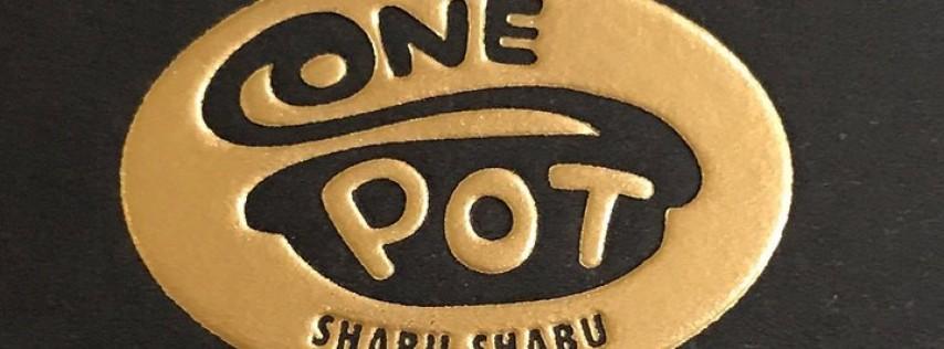 One Pot Shabu Shabu
