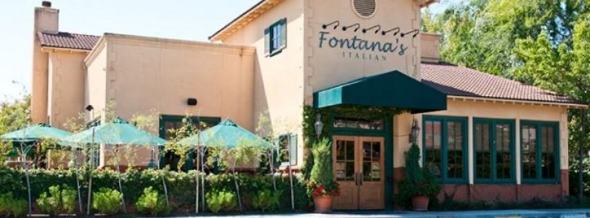 Fontana's Italian Restaurant