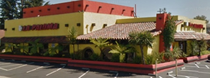 La Paloma Mexican Restaurante