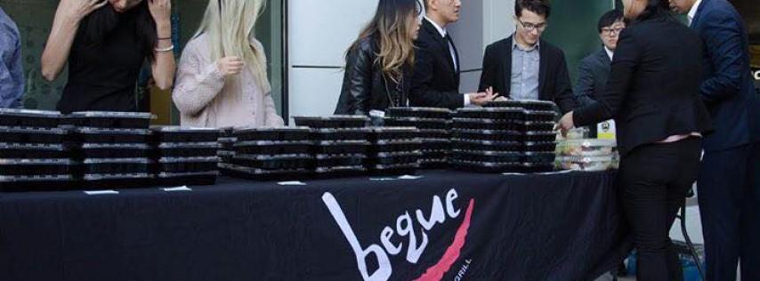 Beque Korean Grill - Santa Clara