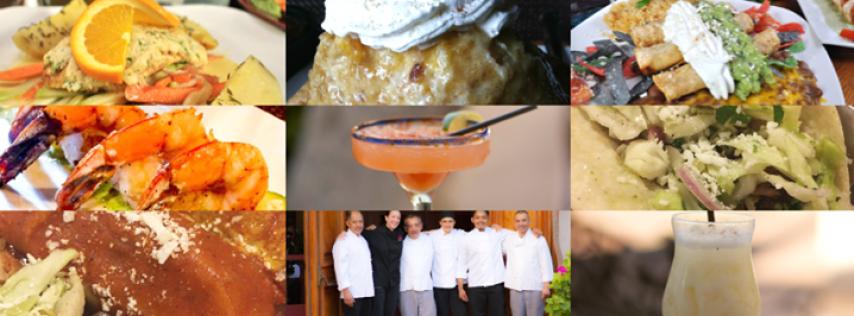 Pedro's Restaurant & Cantina, Santa Clara