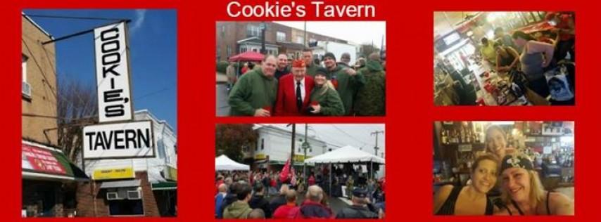 Cookie's Tavern