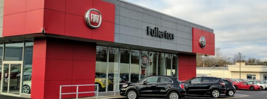 Fullerton FIAT