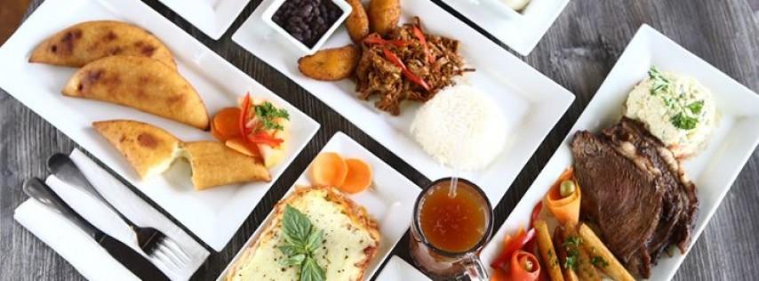La Crema Food & Grill