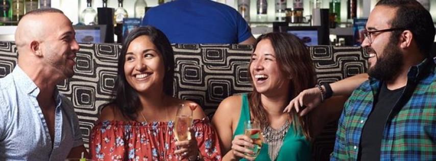 W XYZ Bar Miami Doral