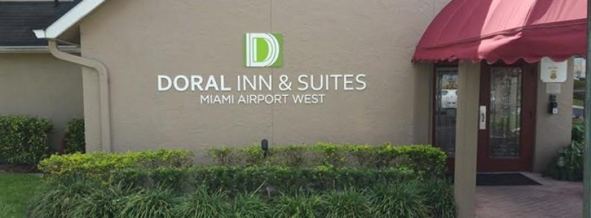 Doral Inn & Suites, Miami Airport West