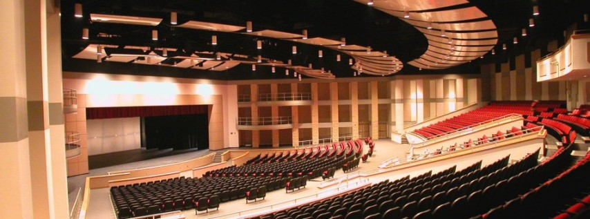 Hays CISD Performing Arts Center (PAC)