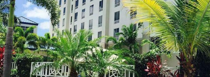 hilton garden inn miami airport west - Hilton Garden Inn Miami Airport West
