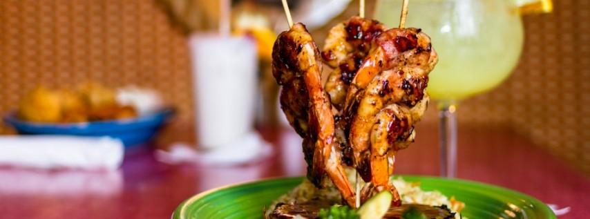 Jack Mackerels Island Grill