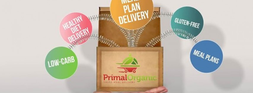 Primal Organic