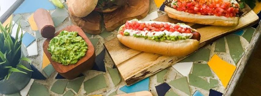 CHI - Chilean Street Food