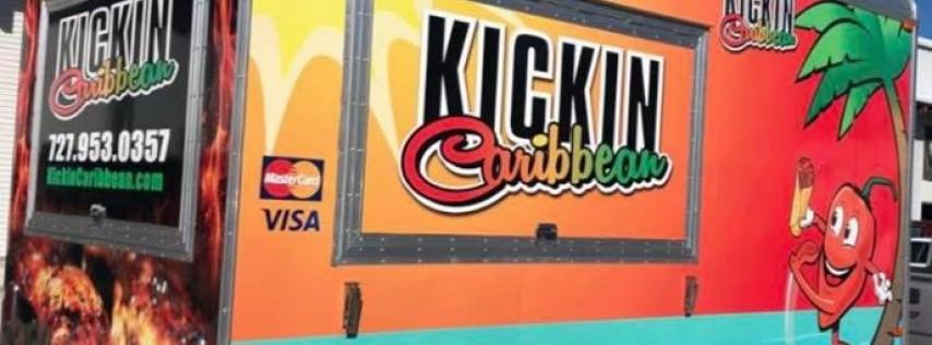 Kickin Caribbean Restaurant Clearwater Clearwater