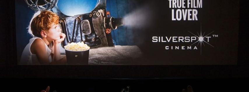 Silverspot Cinema Naples