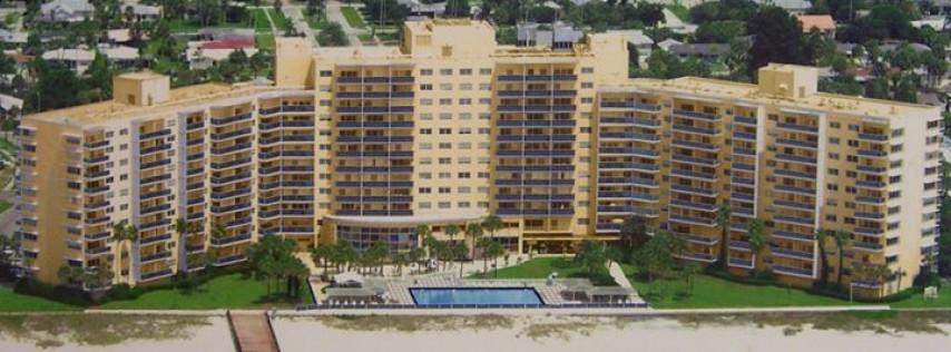 Regatta Beach Club HOA