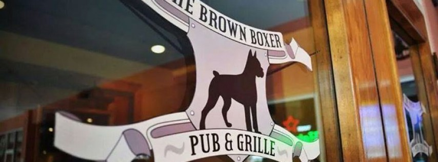 The Brown Boxer Pub & Grille on Clearwater Beach