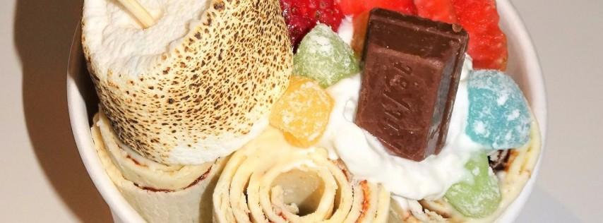Dot Ice- Artisan Ice Cream