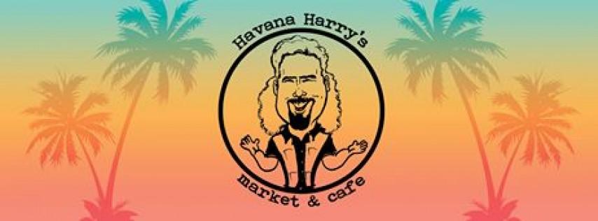 Havana Harry's Market